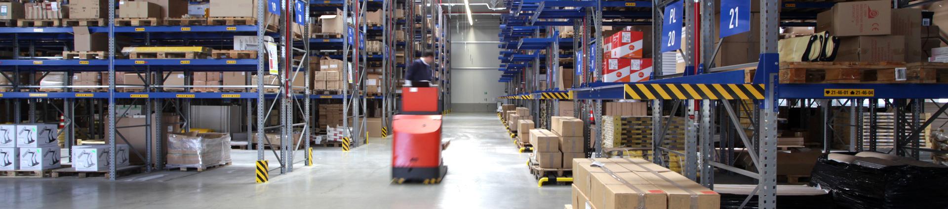 Kroschke Arbeitssicherheit & Kennzeichnung