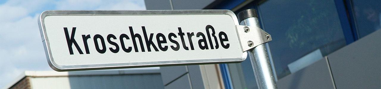 Kroschke-Strasse
